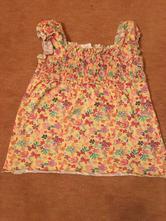 Letní tričko, c&a,86