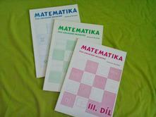 Matematika pro obchodní akademie,