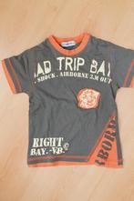 Tričko s krátkým rukávem, 116