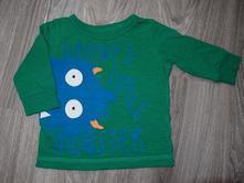 Bavlněné triko next, next,68