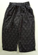 Chladivé tříčtvrteční kalhoty, h&m,128