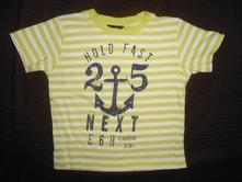 Námořnické tričko, next,92