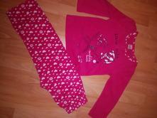 Sametové pyžamo, 116