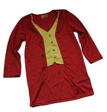 Karnevalový kostým hobbit vel. 116,