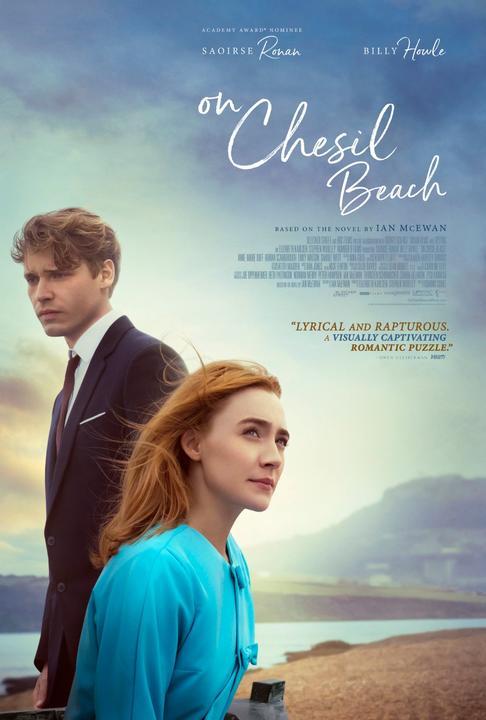On Chesil Beach - Na Chesilské pláži (2017)