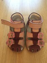 Dětské sandále, 23