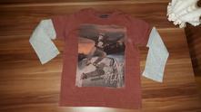 Next tričko opice, next,110