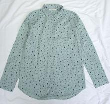 Košile s dl. rukávem vel. 14 + let, h&m,170
