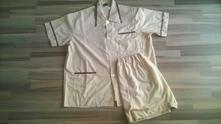 Pánské pyžamo, 50