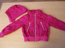 Softshellová bunda, h&m,116