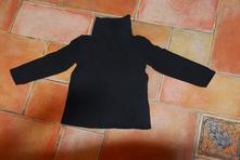 Černý rolák, h&m,74