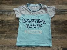 Bavlněné tričko, pepco,92