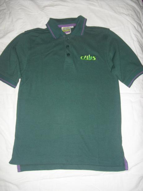Polo tričko, 152