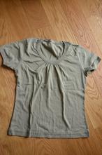 Dámské triko, m