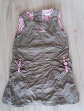 Letní šaty vel.98/104, kiki&koko,98