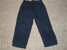 Podšité kalhoty, palomino,98
