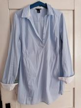 Těhotenská košile c&a, 44