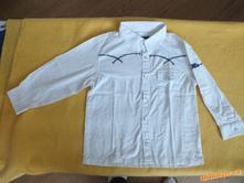 Bílá košile ollie, 122
