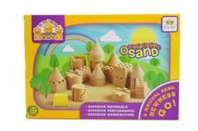 Kreativní sada hrad z písku,