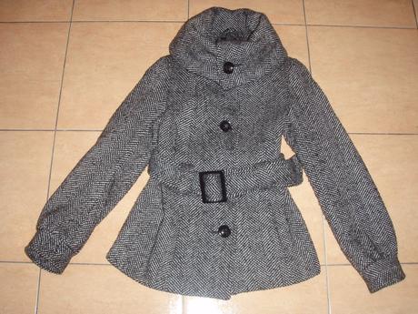 Kabát , h&m,s