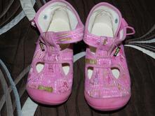 Boty papuče 25, fare,25