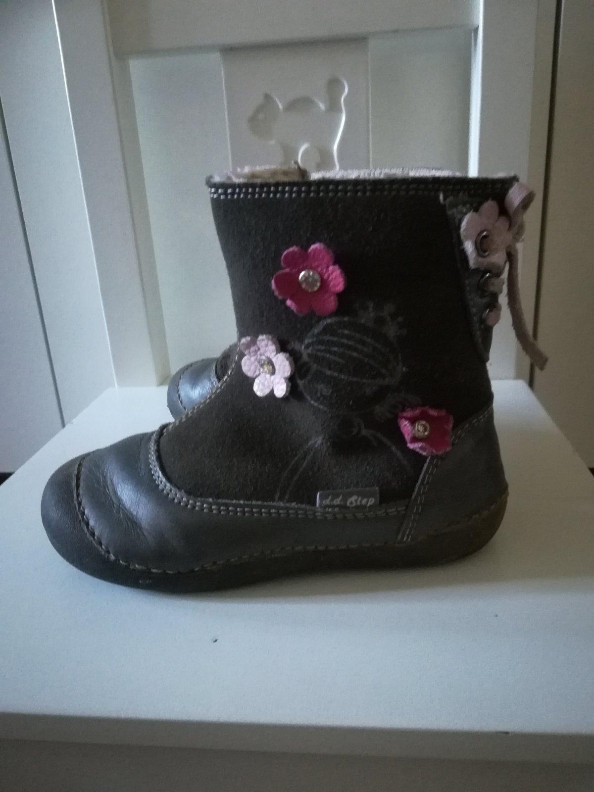 Zimní boty 19701b8600