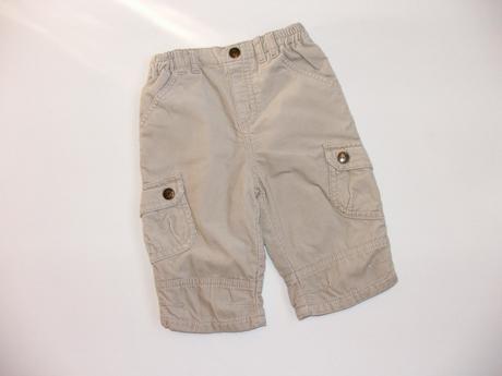 J163 podšité kalhoty v.68, next,68