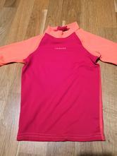 Uv tričko, decathlon,92