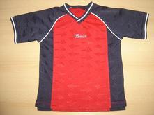 Sportovní tričko us athletic, 110