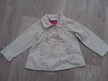 Bavlněný kabátek, dopodopo,104