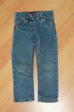 Kalhoty džíny zn.denim - modré, tegulace, v. 104, denim,104