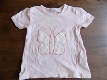 Tričko s krátkým rukávem, dopodopo,92