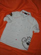 Náádherná košile z opičkové kolekce, next,110