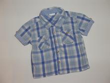 K198 košile vel. 74, cherokee,74