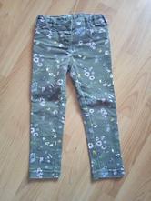 Dívčí kalhoty, palomino,104