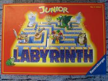 Labyrinth junior,