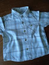 Košile pro frajery, matalan,74