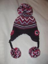 Zimní čepice, dopodopo,98