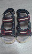 Otevřené sandále, 23