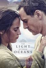 The Light Between Oceans - Světlo mezi oceány (2016)