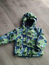 Zimní bunda, lupilu,104
