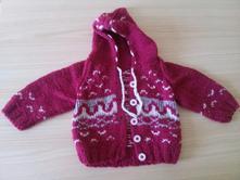 Pletený svetr, 62