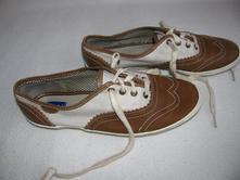 Dámské boty,zn.keds, 37