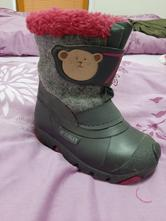 Zimni boty, mckinley,24