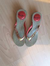 Dřevěné žabky pepe jeans vel. 37, pepe jeans,37