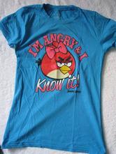 Tričko angry, l