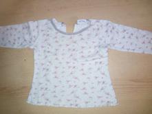 Bavlněné triko, next,86