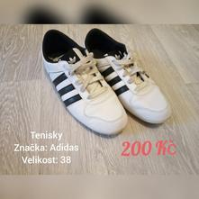 Dámské boty adidas, adidas,38