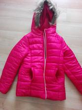 Zimní bunda, pepco,146