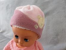 Zimní čepice, ono,50